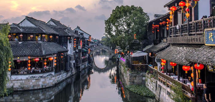 Family Vacation – China Tour Packages(2N/3D)