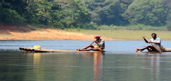 7N/8D Absolute Kerala Tour Packages