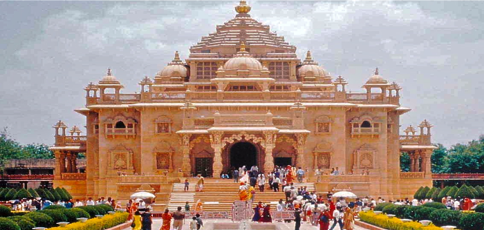 Best of Gujarat Tour(5N/6D)