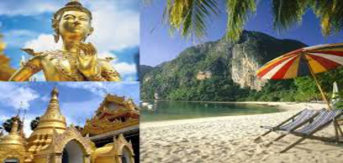 Thailand Group Departure(4N/5D)