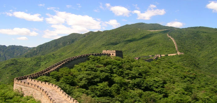 Family Vacation-China Tour packages(5N/6D)