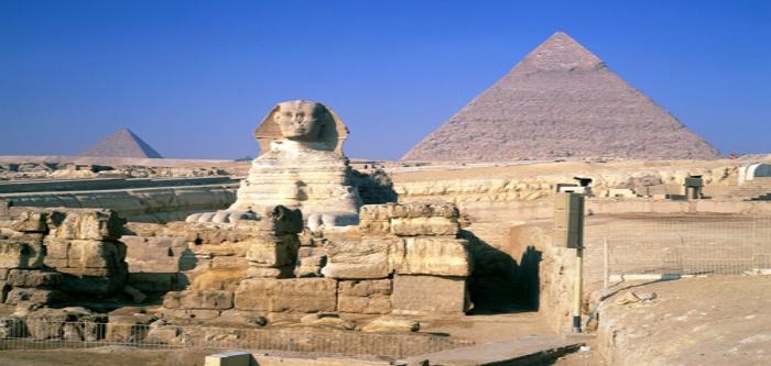 Egypt (4N/5D)