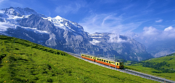 Stunning Switzerland (6N/7D)